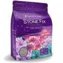 Paquete de 2 cajas de Aquascaping base Rock 40 lbs, 2 Shelf Rock 11 lbs y 1 Stone Fix 1.5 kg