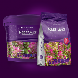 Aquaforest REEF Salt 7.5 kg