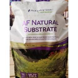 AF NATURAL SUBSTRATE 7.5 Lts