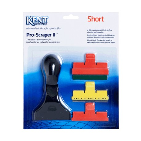 Kent Marine Pro-Scraper II Corto