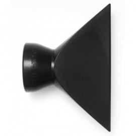 Flat Nozzle 3/4'' Loc Line M
