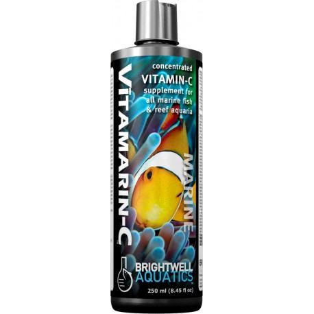Brightwell Aquatics Vitamarin C 250ml