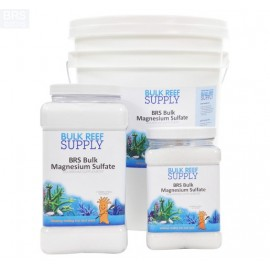 Bulk Reef Supply Sulfato de Magnesiofulbright 1/2 G