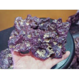CaribSea Life Rock (Purple) 20 LBS