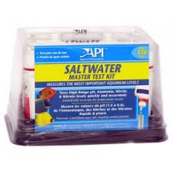 SALTWATER MASTER TEST KIT- API