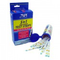 5 en 1 Test Strips (Test Express) API X 4