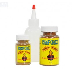 BRS Reef Chili Coral Food .65 OZ