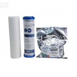 BRS 4 Stage Value Replacement Filter Kit OSMOSIS