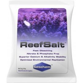 Sal Seachem Reef 50G