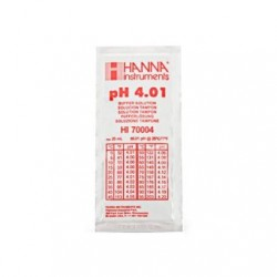PH 4.01 Calibration Solution, 20 ml