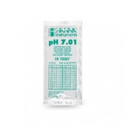 PH 7.01 Calibration Solution, 20 ml