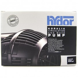 Hydor Koralia Evolution powerhead 850 GPH