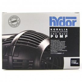 Hydor Koralia Evolution powerhead1150 GPH