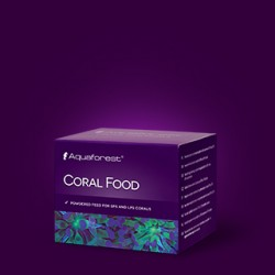 Aquaforest Coral Food/ AF Power food 20g