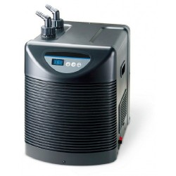 AquaEuro 1/4hp TITANIUM WATER CHILLER