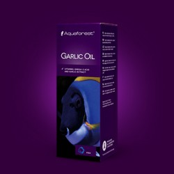 AquaForest Garlic Oil 10 ml