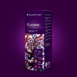 Aquaforest Fluorine  10 ml