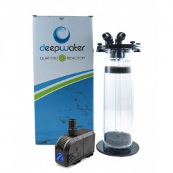 Deepwater Aquatics Quattro Media Reactor
