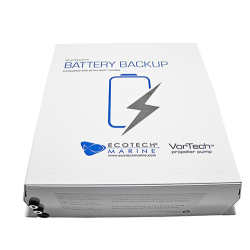 Ecotech Battery  Backup