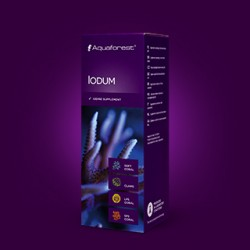 Aquaforest iodum 50 ml