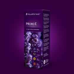 Aquaforest Micro E 50 ml